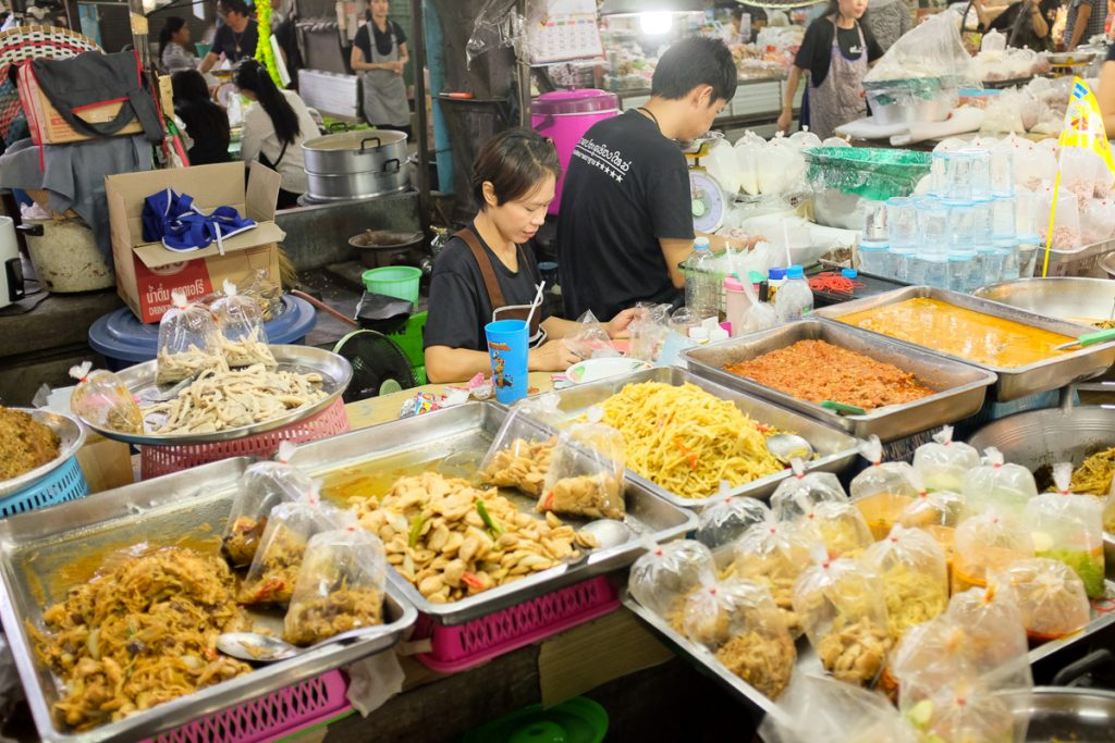 De ce să mergi la un curs de gătit în Thailanda